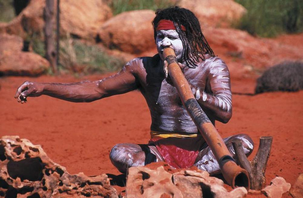 Embracing Dharawal Aboriginal Culture Through Sanskrit