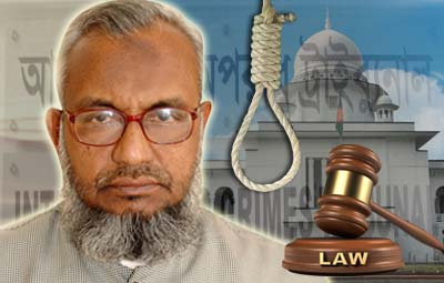 Bangladesh executes top Islamist leader Abdul Quader Molla for war crimes