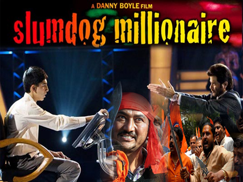 How Movie Slumdog Millionaire Was Distorted into Anti Hindu Propaganda
