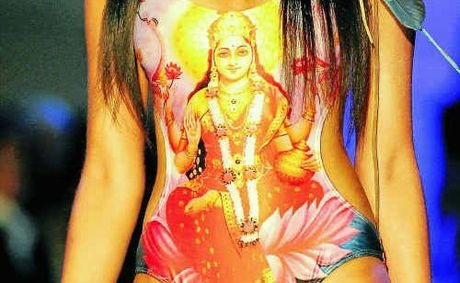 South African Hindus outraged by offensive photos of deities