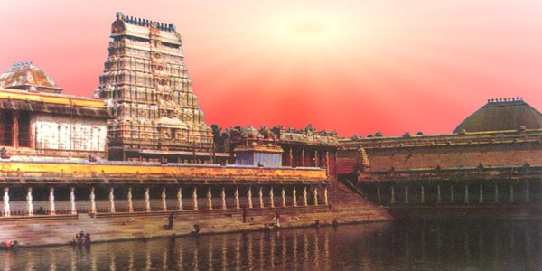 Freeing Hindu Temples from the Indian (Pathetic) State
