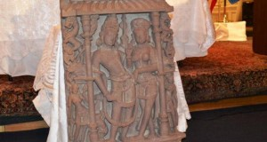 Return of stolen 'Idols' marks revival in India-US ties