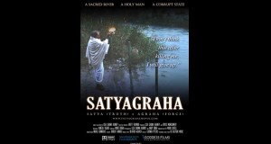 Satyagraha-Truth Force : Fight to Save Ganga Movie