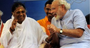 'Attack on Amritanandamayi Math is an Attack on all Hindu Religious Institutions'