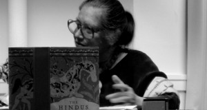 Penguin to destroy copies of Wendy Doniger's book 'The Hindus'
