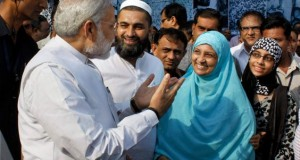 Why Christians and Muslims should vote for Narendra Modi – George Augustine