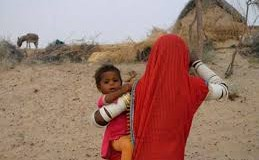 Thar's Hindu minority restricted to weak food supplies