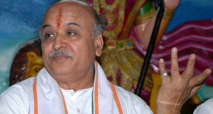 Dr. Pravin Togadia Hate Speech or Another Case of Media Frame Up ?