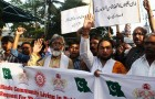 Equal rights: Human rights bodies protest attack on Hindu temples