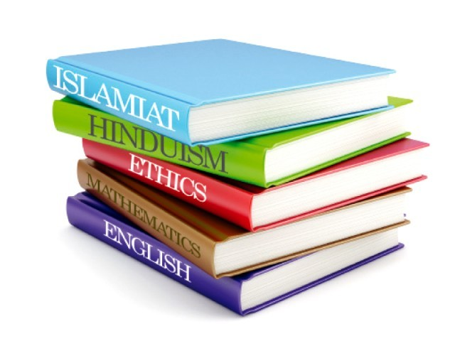Religious curriculum: For polytheistic students, only monotheistic options