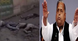Banned Video : The Ayodhya Massacre of Hindus by Mulayam Singh Yadav