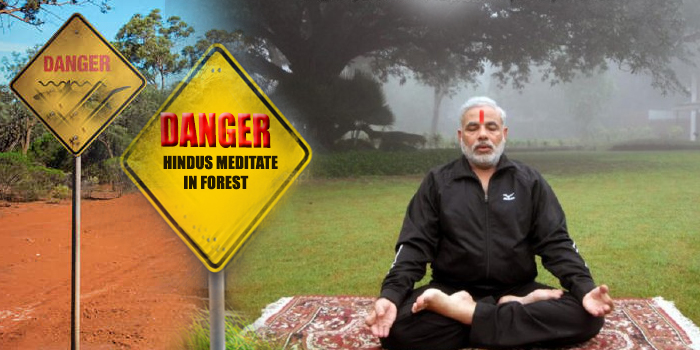 Are Hindus dangerous?