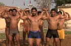 Traditional India Vs Pseudo Western India : A Wrestlers View