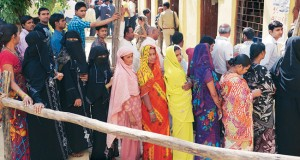 Poll data shows large number of Muslims voted for Modi