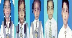 Five Hindu children abducted in Pakistan
