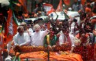 From Varanasi, Modi will rejuvenate India