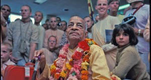 ISKCON Origins : History and Development