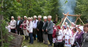 Video : Europe's Last Pagans