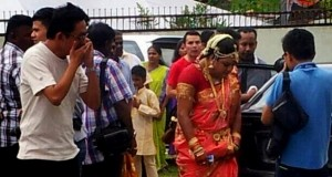 Muslim woman who married a Hindu refuses to back down