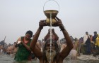 Hindu Holy sites 'may offer clues to antibiotic resistance'