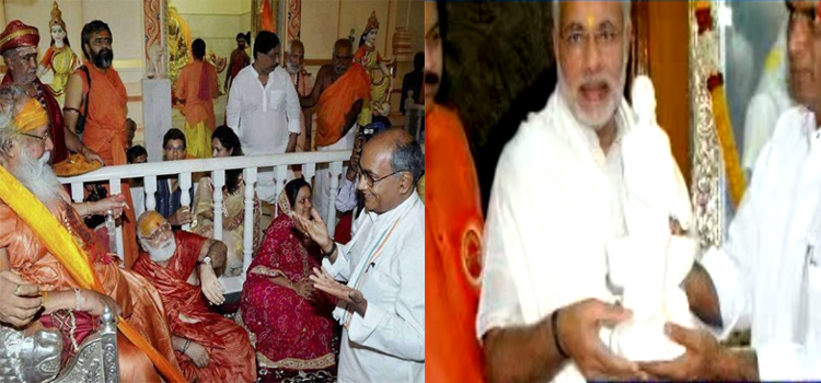 Video : False propaganda about Sai Baba – Anti Hindu conspiracy  ?