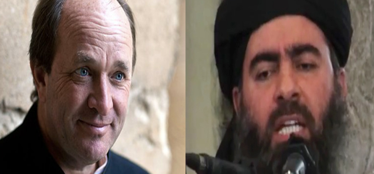 William Dalrymple and the Caliphate