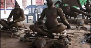 Trial of attackers of Hindu temples, houses demanded