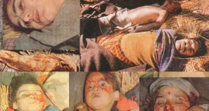 Kashmiri Hindu activists record horrors of brutal killings