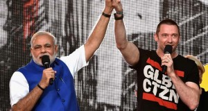 Video : PM Narendra Modi addresses Global Citizen Festival in New York