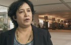 'Lajja' reminds Bangladesh that it failed to protect Hindus: Taslima Nasrin