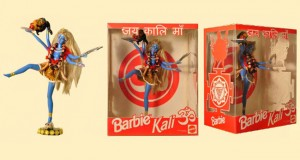 Barbie as goddess Kali angers Hindus