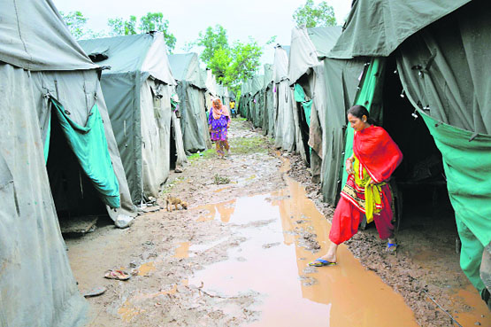 Displacement continues to haunt West Pakistan refugees in Jammu