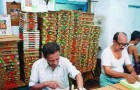 Bania community reviving tradition of starting new accounting books on Diwali