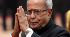 India must reconnect to spiritual past: Pranab Mukherjee