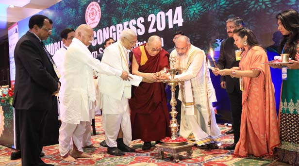 World Hindu Congress : Down with Despondency