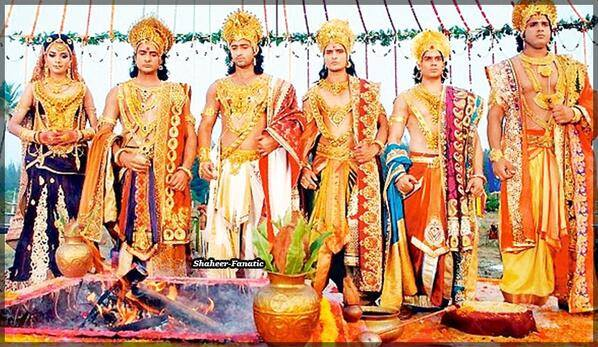 Mahabharat takes Indonesia by storm