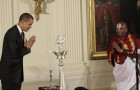 Video : President Obama – A Hindu who Made American History thanks to Lord Hanuman