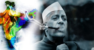 Nehruvian India – Critiqued