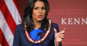 Islamist Radicals at War With US: Tulsi Gabbard