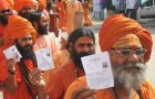 Go for the Hindu vote!