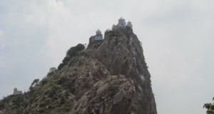 HHR Video : Thalamalai – Vishnu Temple High Up in the Mountains