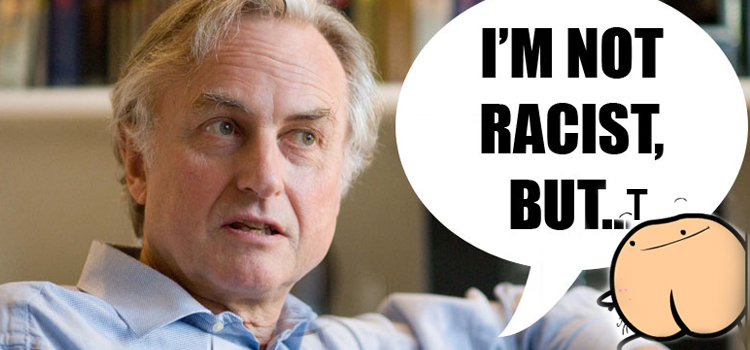 Is Richard Dawkins Reviving Eugenics?