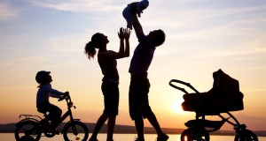 Parenting and the Karmic link between Generations