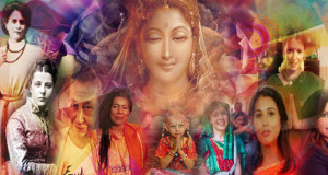 Why Western Women Embrace Hinduism ?  Part 1