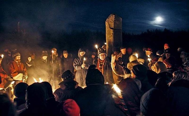 Inside Iceland's pagan revival