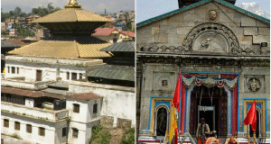 Kedarnath miracle again? Nepal's Pashupatinath temple survives quake