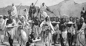 10 Facts About The Arab Enslavement Of Black People Not Taught In Schools