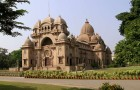 West Bengal: blast at Belur Math at Howrah