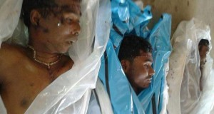 West Bengal : Hindus killed during riots