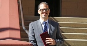 MP Daniel Mookhey sworn in on Hindu religious text the Bhagavad-gita in Australian first